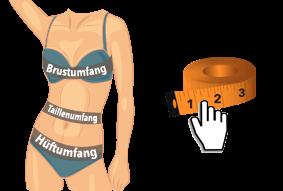 736e62982e5dd4 Unterwäsche Größentabellen von underwear-shopping.de