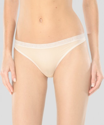Hip-String Schiesser Silky Touch
