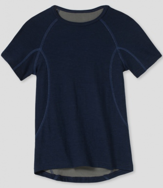 Jungen Funktionsshirt 1/2 SCHIESSER Thermo Light