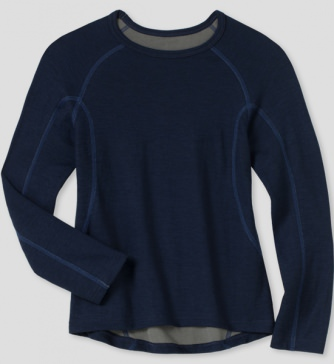 Jungen Funktionsshirt 1/1 SCHIESSER Thermo Light