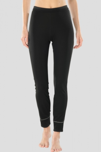 Damen Hose Lang SCHIESSER Thermo Plus