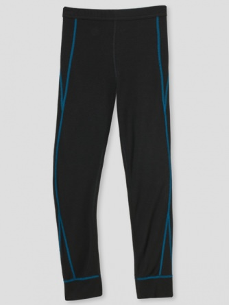 Jungen Hose Lang SCHIESSER Thermo Plus