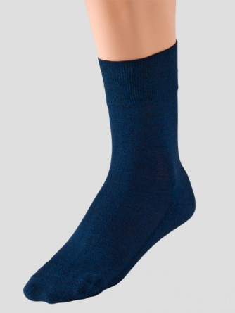 2er Pack Schiesser Herrensocken Soft & Warm
