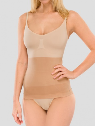 Shapewear Spaghettitop SCHIESSER Seamless Medium