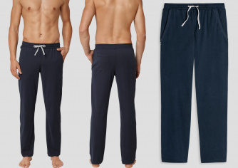 SCHIESSER Men Pants Mix & Relax