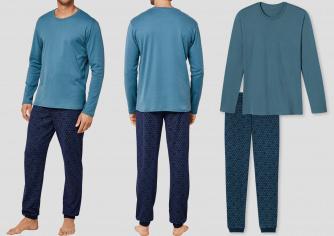 da9d18c69c Nightwear von SCHIESSER für Herren -20% frei Haus