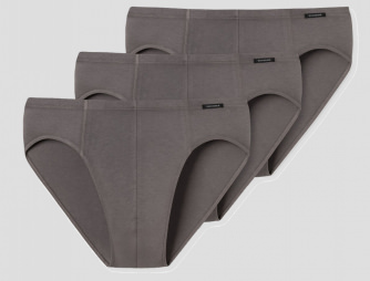 Supermini Essential 3er Pack -taupe