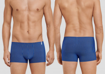 New Shorts Long Life Soft - blau