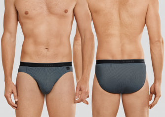 Herren Rio-Slip SCHIESSER Sports Club - air