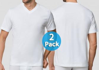 SCHIESSER Damen Rio Slip Essentials 6er Pack