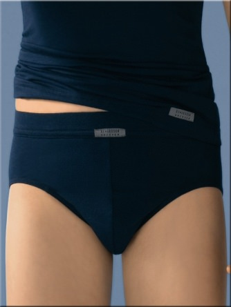 Jungen Sports Brief Schiesser Uncover Micro