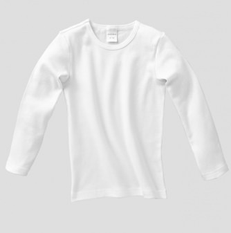 Kinder Shirt 1/1 Schiesser Basics