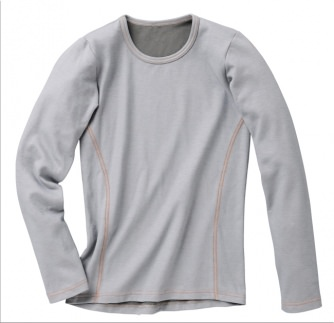 Kinder Shirt 1/1 Schiesser Thermo