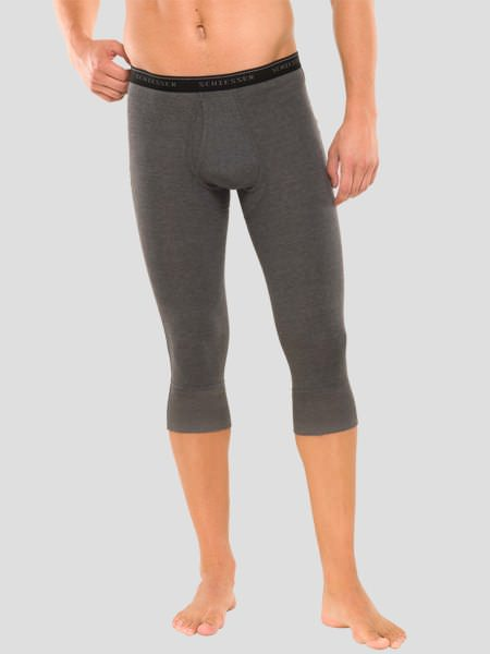 Long Johns 3/4 Lang Schiesser Original Sport