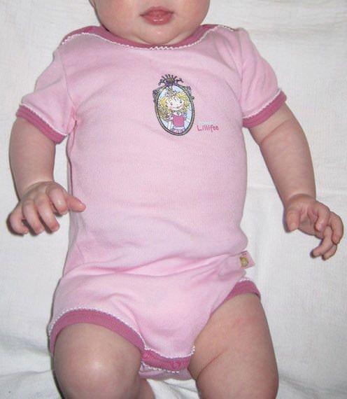 Baby Body 1/2 Schiesser Lillifee 2 mit Rabatt frei Haus?
