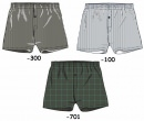 Schiesser Boxershorts for Boys